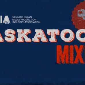 Saskatoon Mixer Next Week (October 23, 2019)