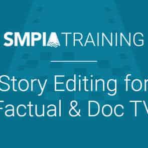 Story Editing Workshop (September 21)