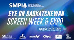 Eye on Saskatchewan – Program
