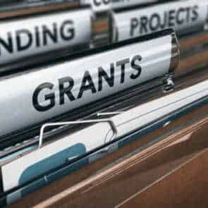 Funding and Grants