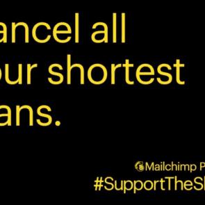 Mailchimp Presents SXSW 2020 Shorts