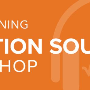 SMPIA Training: Location Sound (Sat. Oct. 20)