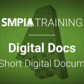 Digital Docs Workshop this Weekend (October 19, 2019)