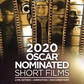 Oscar Nominated Shorts Weekend in Calgary