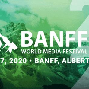 BANFF World Media Festival Cancelled