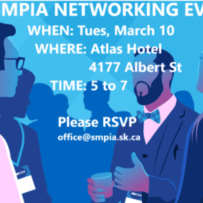 SMPIA Networking Event March 10
